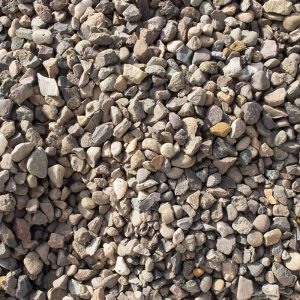 Washed Gravel
