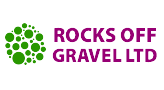 Rocks Off Gravel